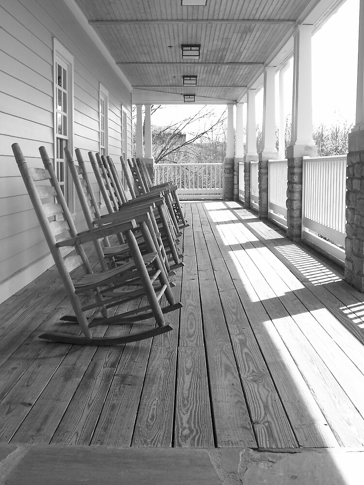Have a Seat by Rebecca Ogden