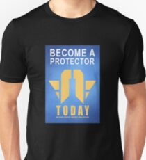 become a protector T-Shirt