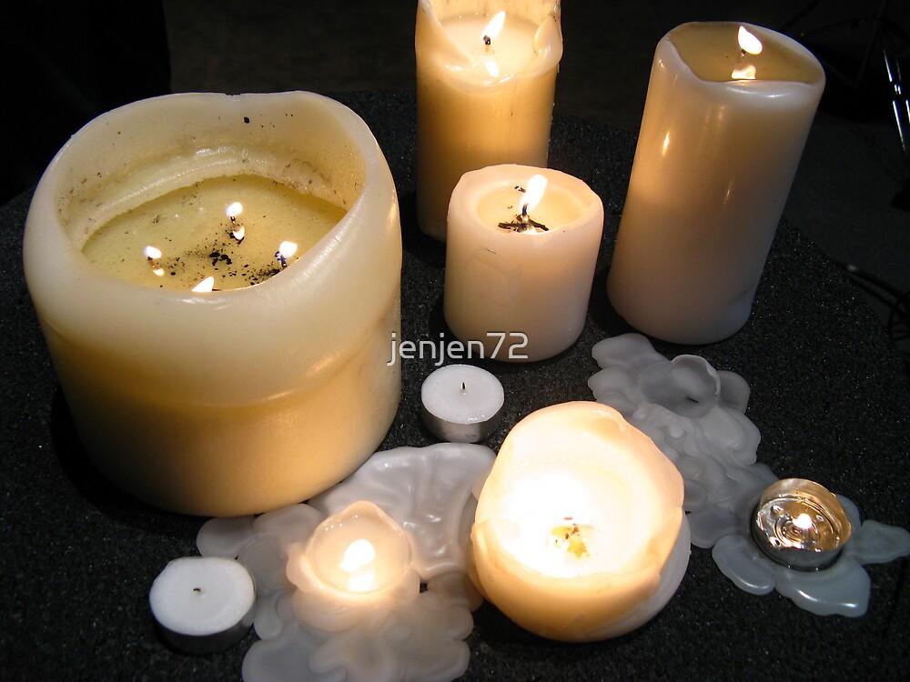 Let your light shine by jenjen72