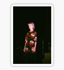Annie Clark/St. Vincent  Sticker