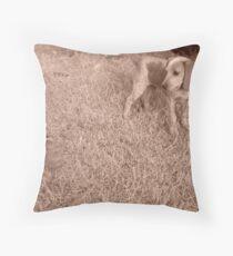 Got Ya!! Throw Pillow