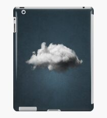WAITING MAGRITTE iPad Case/Skin
