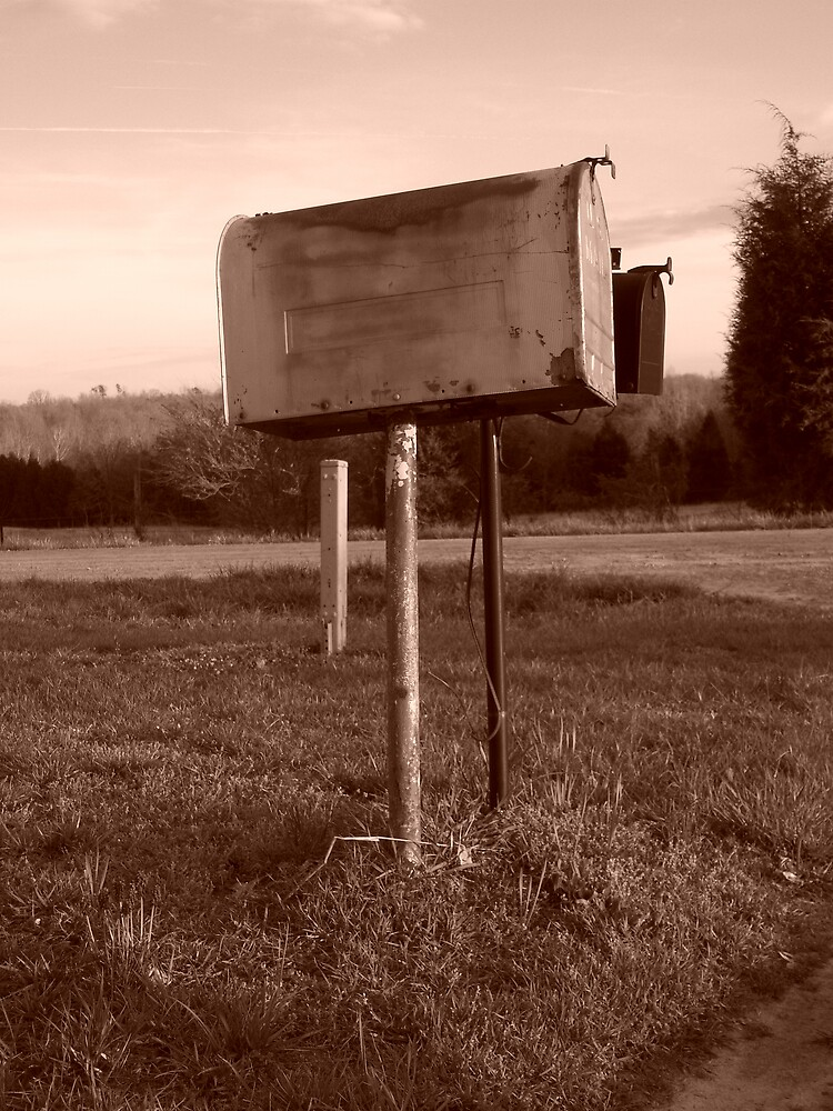 Mailbox by arawlings1987