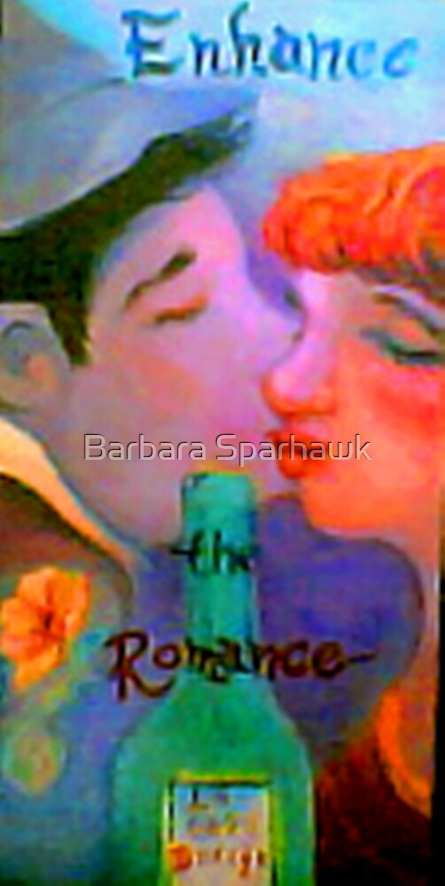 Enhance The Romance by Barbara Sparhawk