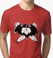 Vampire Hunter Tri-blend T-Shirt