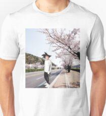 Streetwear Goku Unisex T-Shirt