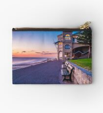 Cottesloe Beach WA Studio Pouch