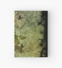 Botanica Malefactum 8 - Moonflower Hardcover Journal