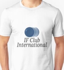 INTERMITTENT FASTING (IF) CLUB INTERNATIONAL T-Shirt
