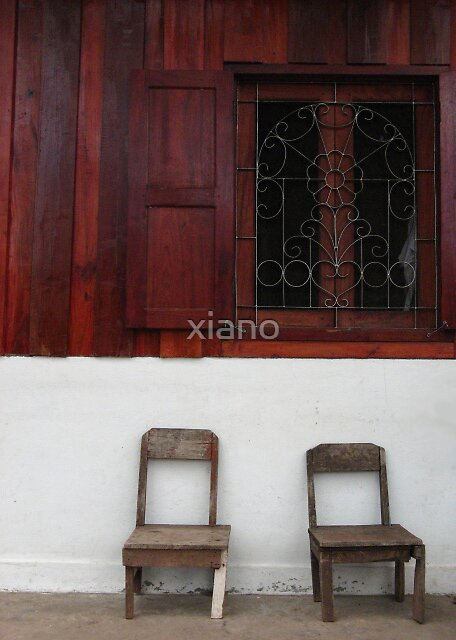 musical chairs by xiano