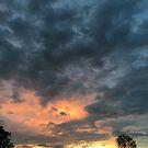 Untouched Sunset #1 by trisha22