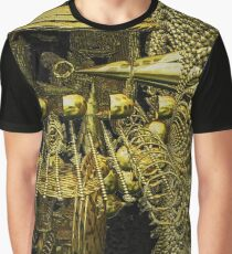 Try Tuning This Instrument! Graphic T-Shirt