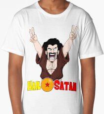 Hail Satan Long T-Shirt