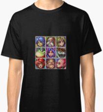 Breath of fire  Classic T-Shirt