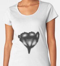 Shadow Blossom Women's Premium T-Shirt