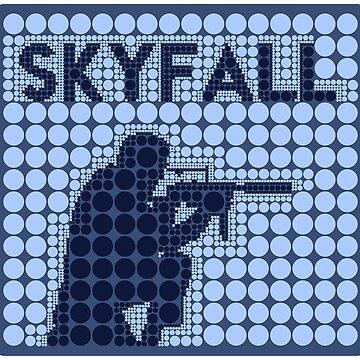 SKYFALL by cinemafan