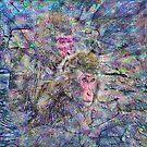 Hyperborean Landscape 3 by Richard Maier