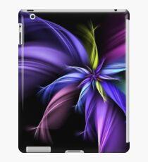 Fractal Fantasia 3 iPad Case/Skin
