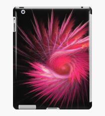 Fractal Fantasia 4 iPad Case/Skin