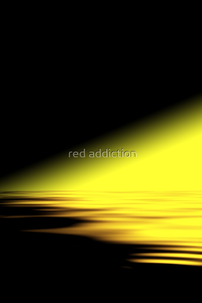 Horizon by red addiction