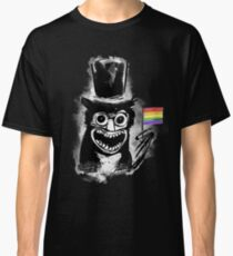 The B stands for Babadook Classic T-Shirt