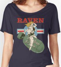 B52 Women's Relaxed Fit T-Shirt