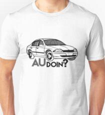 AU Doin' (Standard AU) T-Shirt