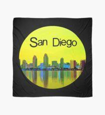 San Diego Scarf