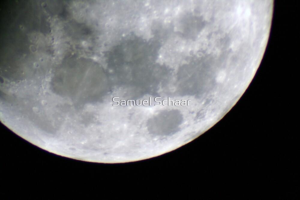 Lunar Light by Samuel Schaar