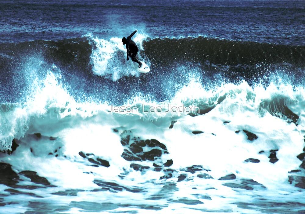 Diver Down by Jason Lee Jodoin