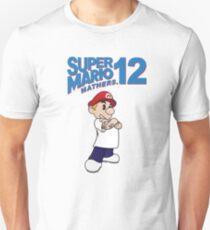 Mario Mathers 12 T-Shirt