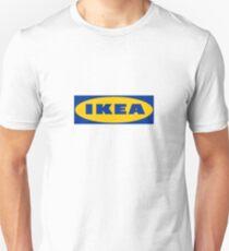 Ikea Box Logo Unisex T-Shirt