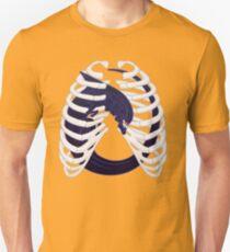 Alien Chest Burst T-Shirt