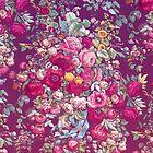 Bouquety by Carlos Tato