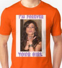 Paula Abdul T-Shirt
