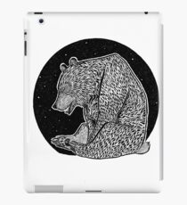 Ours solitaire iPad Case/Skin