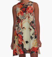 MILLEFIORI,,,,House of Harlequin A-Line Dress