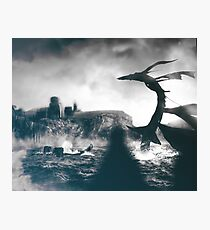 Leviathan Photographic Print