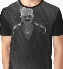 I S S O U Graphic T-Shirt