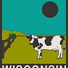 Wisconsin by FinlayMcNevin