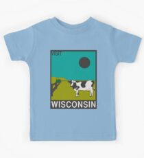 Wisconsin Kids Clothes