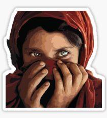 Sharbat Gula Sticker