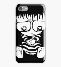 SQUEE! iPhone Case/Skin