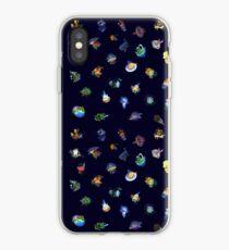 Königreich Herzen Welten iPhone-Hülle & Cover