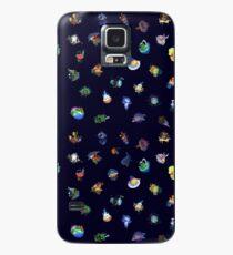 Kingdom Hearts Worlds Case/Skin for Samsung Galaxy