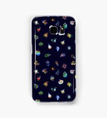 Kingdom Hearts Worlds Samsung Galaxy Case/Skin