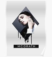 McGrath. Poster