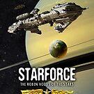 Starforce by Bob Bello