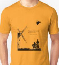 Don Qixote T-Shirt