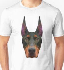 Doberman (Pinscher) Unisex T-Shirt